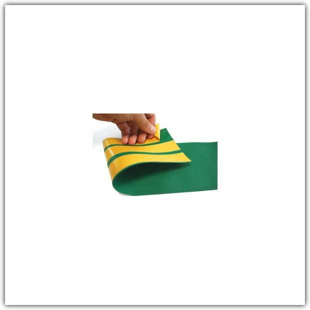 Elastični-Obojnici za zid;enterijer:podloge za bazene:zidna zastita.Bolnice