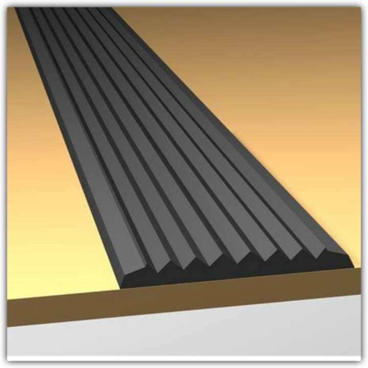 Biss-amtiklizne Gume ze stepenice:profili:klizsve:Proklizavanje:Podloge